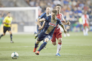 Preview: Union at Portland Timbers