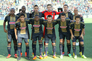 Plenty for Union to work on after promising start