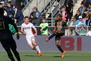 Fernandes & Gaddis named to TOW, more Union & league news, further FIFA follies