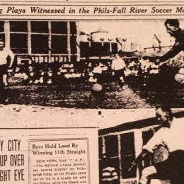 """The ASL's """"Philadelphia Celtic"""": Philly's last chance at success in US soccer's """"Golden Age"""""""