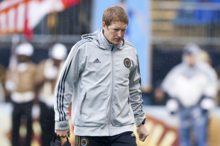 Jim Curtin: A Philly guy in charge