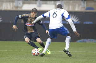 Player of the week: Vincent Nogueira
