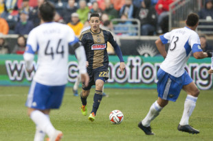 Cosmos want to keep Fernandes, no Bethlehem Steel in US Open Cup, more news