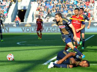 Philadelphians Abroad: Wenger makes immediate impact