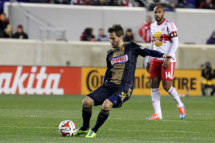 Analysis and player ratings: Red Bulls 2-1 Union
