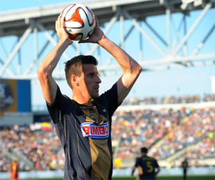 Union bits, USL prez hopes for D2 status in 2017, more FIFA corruption charges coming