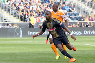 KYW Philly Soccer Show: Maurice Edu