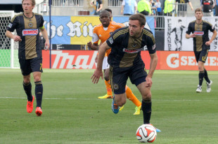 Player ratings & analysis: Union 0-0 Houston