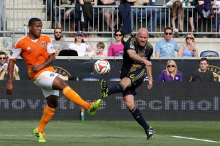 In Pictures: Union 0-0 Dynamo