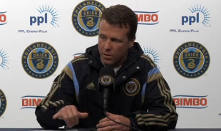 Transcript and video of John Hackworth's weekly press conference