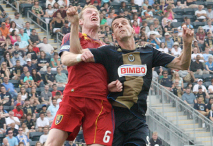 Union news & previews ahead of RSL, Copa America in USA, USWNT tops China, more