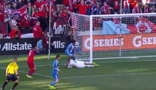 Match Report: Philadelphia Union 2-2 Chicago Fire