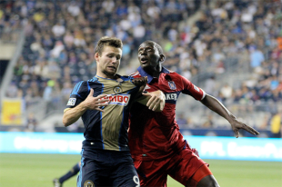 Preview: Union at Chicago Fire