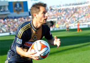 In Pictures: Union 2-2 Real Salt Lake