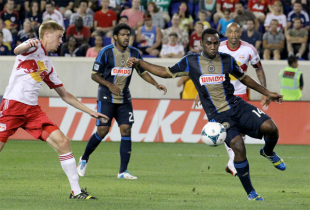 Hack on NYRB, previews, Union Academy gets first win at Generation adidas cup, more