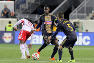 Edu says Union need to get nastier, City Islanders home opener on Saturday, more