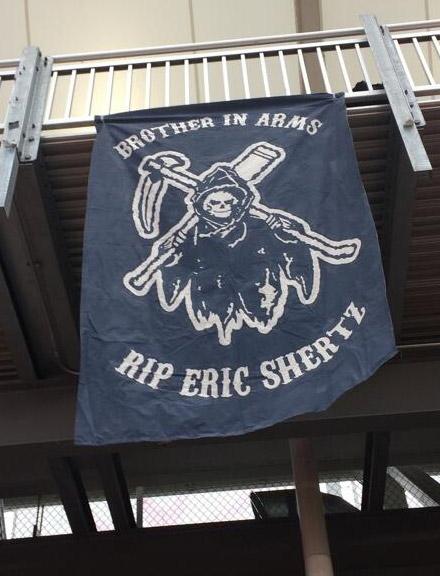 Eric Shertz Memorial
