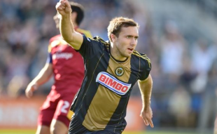 Match Report: Philadelphia Union 2-2 Real Salt Lake