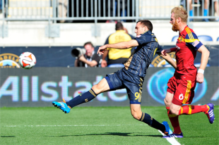 Recaps, reaction from RSL draw, Academy news, league results, more