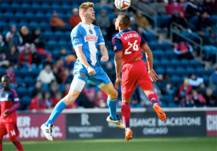 Player ratings and analysis: Fire 2-2 Union