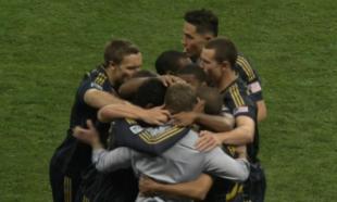 Recap: Sporting Kansas City 1–2 Philadelphia Union