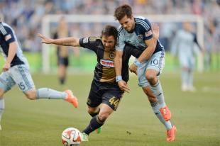Player ratings & analysis: Union 2-1 Sporting Kansas City