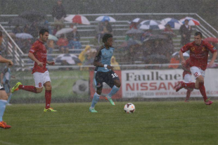 Harrisburg Report: City Islanders limp into U.S. Open Cup