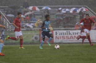Harrisburg Report: City Islanders limp into U.S. Open Cup