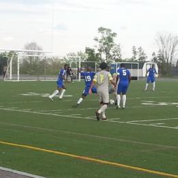 Match Report: Junior Lone Star 2-1 Electric City Shock