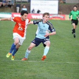Philly Abroad: Locals strong in City Islanders win