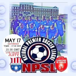 Preview: Junior Lone Star v Clarkstown SC Eagles