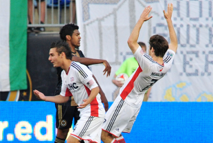 Analysis and Player Ratings: Union 3-5 Revs