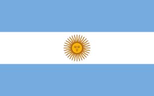 Second Teams: Argentina