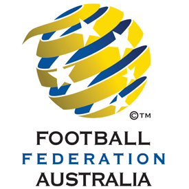 Australia FF logo
