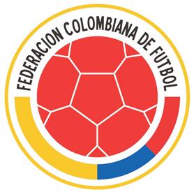 Colombia FA logo