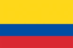 Second Teams: Colombia
