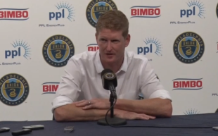 Postgame video and quotesheet: Union 3-1 City Islanders