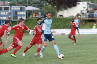 Harrisburg Report: Langley and McLaughlin on fire