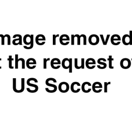 World Cup Recap: USA 2-1 Ghana