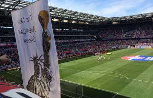 Recap and reaction: USA 2-1 Turkey
