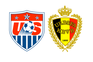 World Cup preview: USA vs Belgium