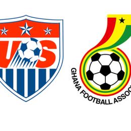 World Cup Preview: USMNT v Ghana
