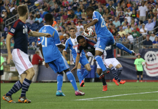Recaps & reaction to Union win (including René Meulensteen's), USA WC news, league results, more