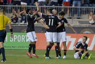 Match Report: Philadelphia Union 3-3 Vancouver Whitecaps