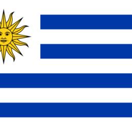 Second Teams: Uruguay