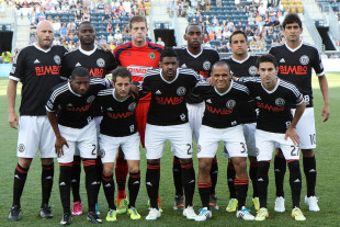 Player ratings & analysis: Union 3-3 Whitecaps
