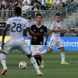 Who's the 'keeper? Vancouver previews, Ramos confirms it's Pfeffer if no Zelalem, more