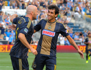 Could the Union improve without major moves?