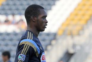 Curtin confirms Union to acquire Jamaican striker Brian Brown