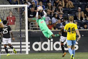 Crystal Palace friendly recaps & reaction, latest on Rais M'Bolhi to the Union reports, more